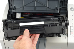 Canadian Cartridge - Printer Services